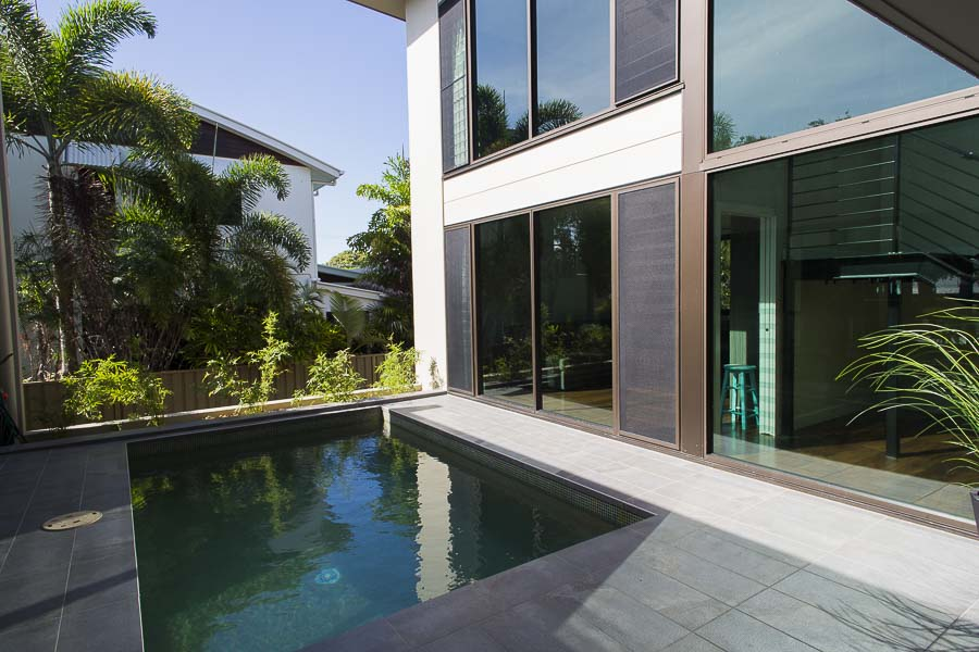 Awesome tropical house design townsville ideas simple for Beach house designs townsville